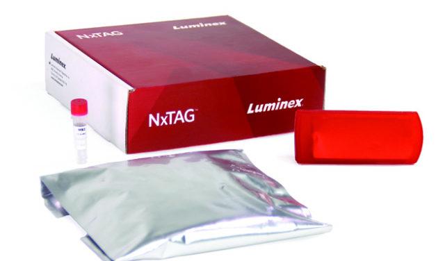 FDA Clears Respiratory Pathogen Panel