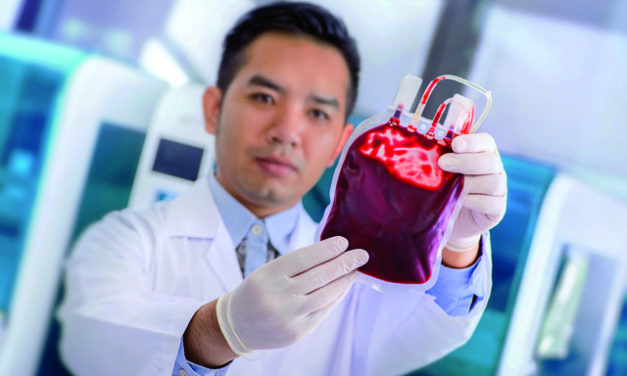 Blood Supply Now Safest Ever; Why?