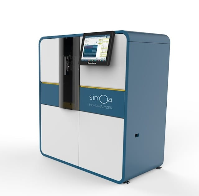 Quanterix Updates Immunoassay Platform