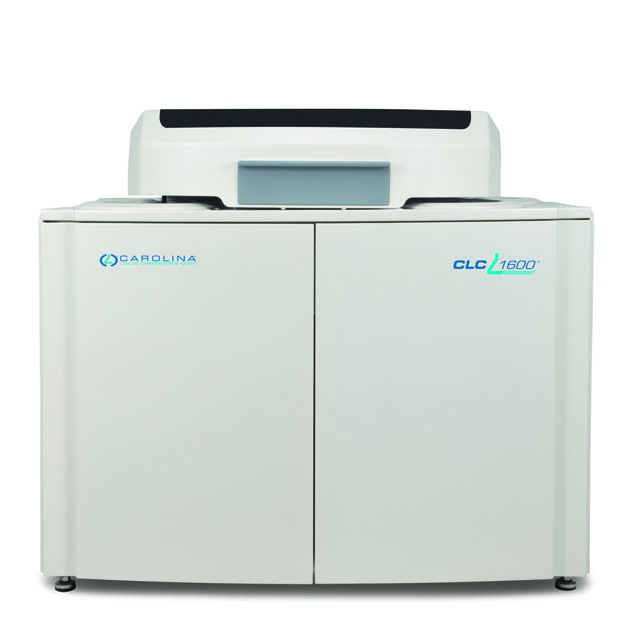 Clinical Chemistry Analyzer Supports High Volume Needs