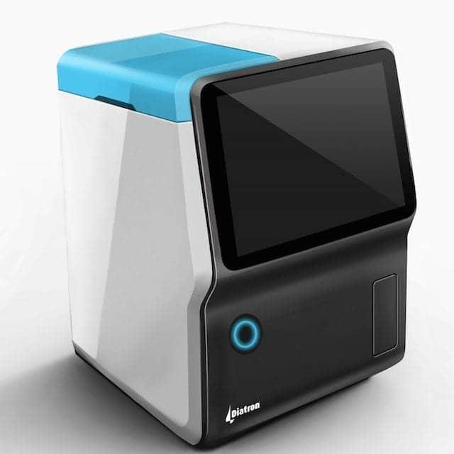 Diatron Debuts Hematology Analyzer