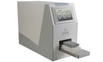 Recapping System Accelerates Sample Storage