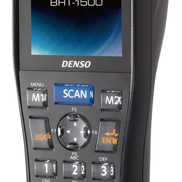 Compact, Rugged Devices Enable Streamlined Barcode Scanning