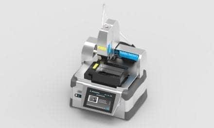 3D Fluidics Printer Enables Rapid Prototyping