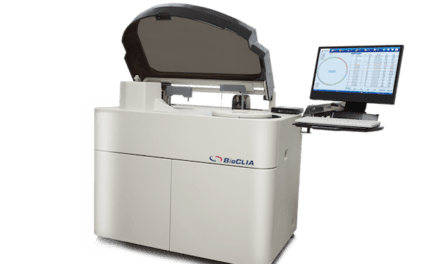 Fully Automated Diagnostic System Makes Debut