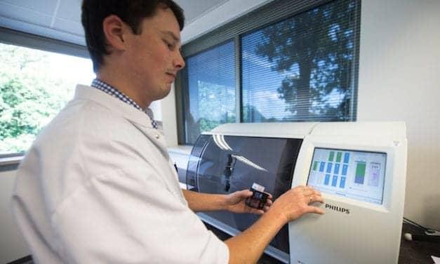 Philips Acquires Digital Pathology Company