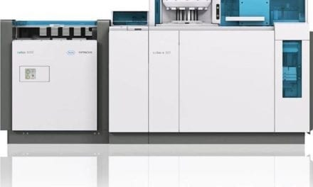 Roche Launches High-Throughput Configurations for Cobas Pro Integrated Solutions