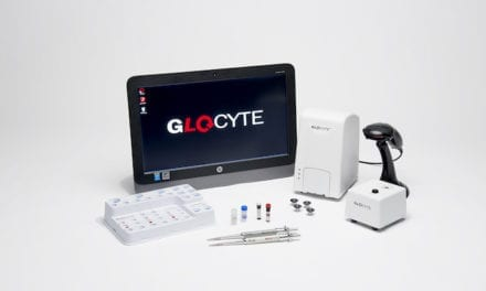 Automated Cell Counter Secures FDA Clearance