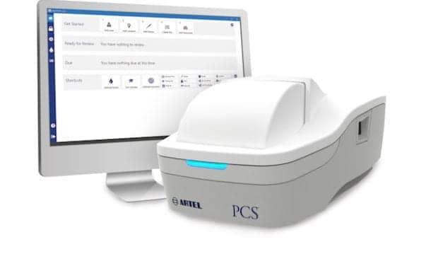 Pipette Calibration System Addresses Liquid Handling QC