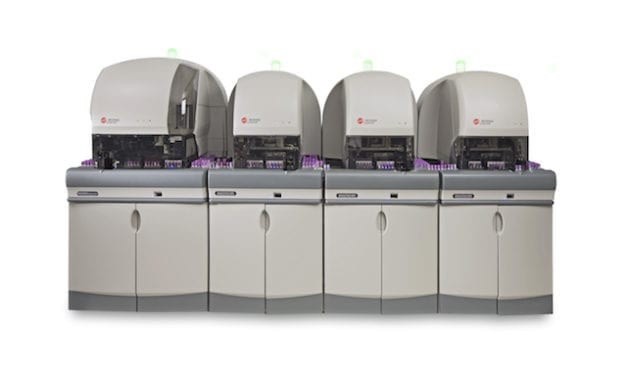 Beckman Coulter Showcases Integrated Product-Service Solutions