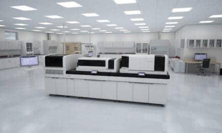 Siemens Unveils Advanced Lab Automation Solution
