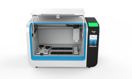 Rheonix Launches Automated DNA Extraction and Library Preparation Solution