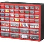 Plastic Cabinets Offered in Additional Color Option