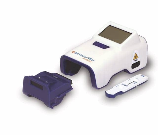 BD Debuts Wireless POC Diagnostic Device