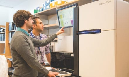 Streamlining Library Preparation for Next-Generation Sequencing