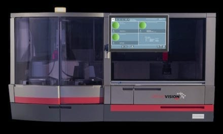 FDA Clears Blood Analyzer for High-Volume Transfusion Medicine Labs