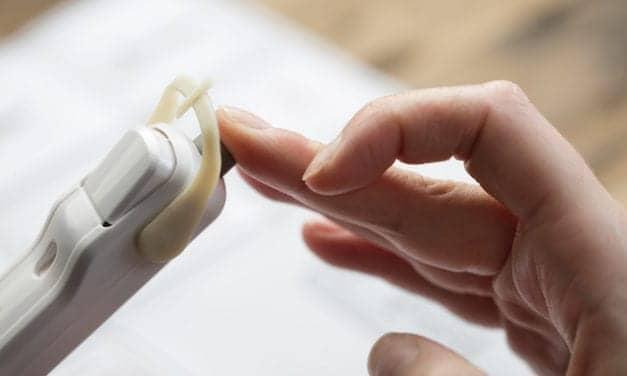 Companies Unveil Integrated Rapid Diagnostic Blood Test for hCG