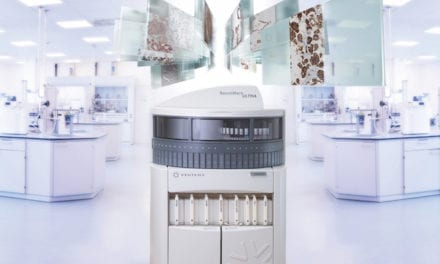 FDA Approves Companion Diagnostic for Use on Tissues Stained Using Ventana Automated Slide Stainer