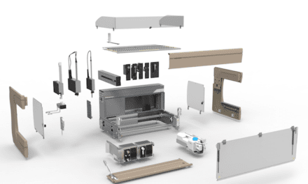 Device Facilitates Fluid Handling in Test Development