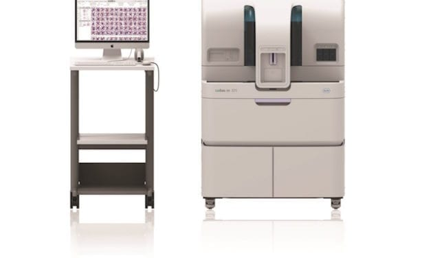 Roche Enters Hematology Market with Integrated Analyzer
