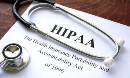 HIPAA Self-Assessment Tool Facilitates Compliance