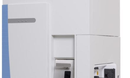 Triple Quadrupole ICP-MS System Combines Power and Simplicity