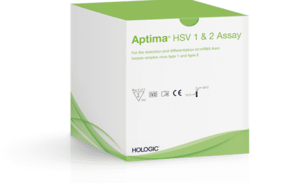 FDA Clears Hologic HSV Assay