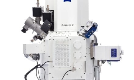 Scanning Electron Microscope Offers Enhanced Resolution
