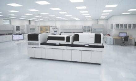 Siemens Atellica Gets CE Mark