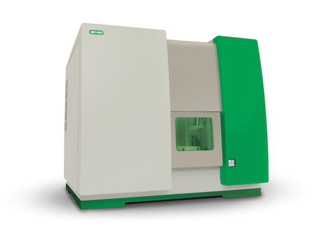 Flow Cytometer Offers User Flexibility