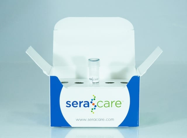 SeraCare Debuts Patient-Like cfDNA QC Technology