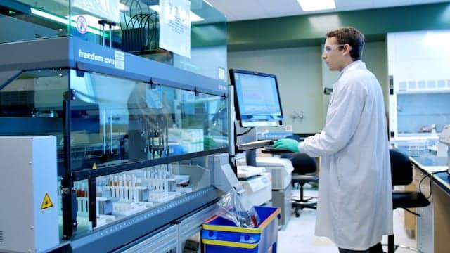 Test Seeks to Advance Prenatal Screening