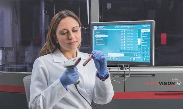August/September 2017 Product Spotlight: Hematology, Blood Banking, and Organ Transplantation