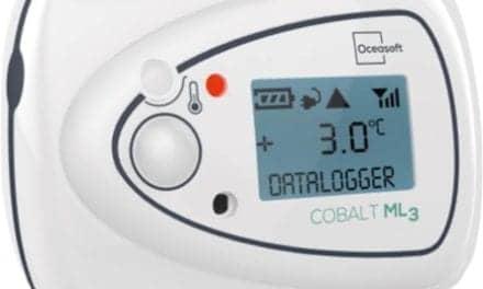 Oceasoft Introduces Mobile Temperature Data Logger for Transport