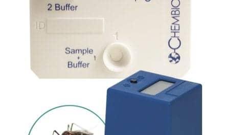 Chembio Receives Emergency Use Authorization for Zika Test