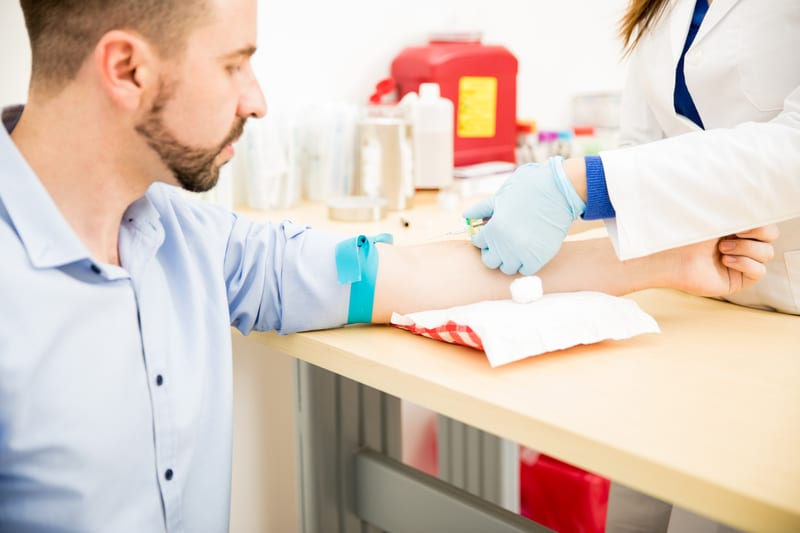 Gravity Diagnostics Expands Offerings by Launching Blood Testing