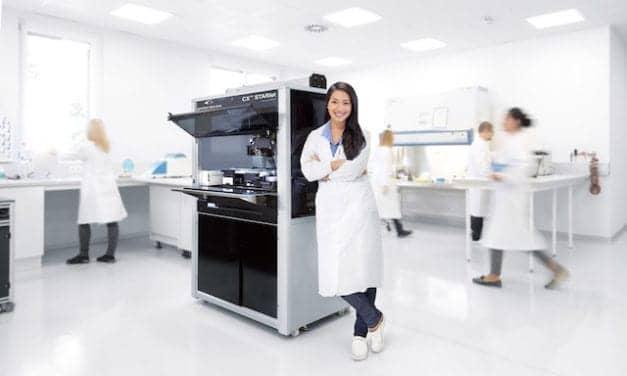 Instruments Offer Automated Genotyping of Human Papillomavirus