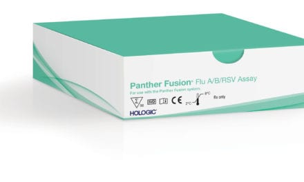 Respiratory Assay Cleared for Use on Panther Fusion System