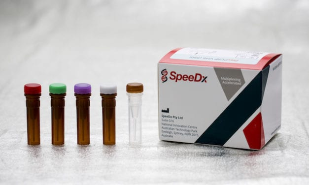 SpeeDx Obtains CE Mark for Sexually Transmitted Disease Detection