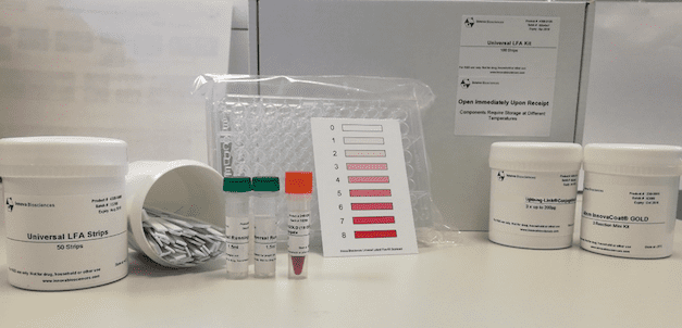 Sygnis Launches Lateral-Flow Assay Development Kit