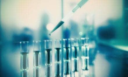 Patent Issued for Rheumatoid Arthritis Biomarker Assay