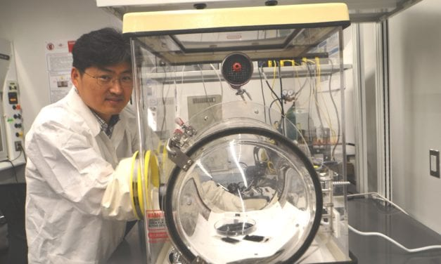 Device Aimed at Early Detection of Deadly Diseases Wins NJ Health Foundation Grant