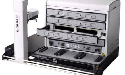 BioTek Enhances Automated Incubator Software