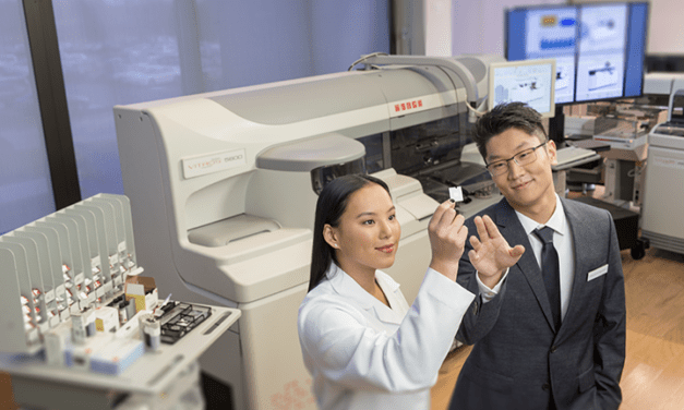 Ortho Introduces Novel Method for the Measurement of Alanine Aminotransferase