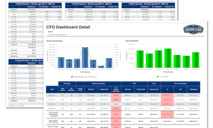 Xifin Launches Updated Revenue Cycle Management Software