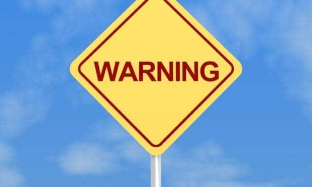 FDA Warns BD of Significant Federal Law Violations