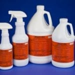 Disinfectant Spray Gets Approval to Kill C. Difficile Spores