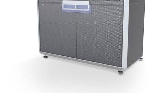 Allergy Testing Instrument Gets CE Mark