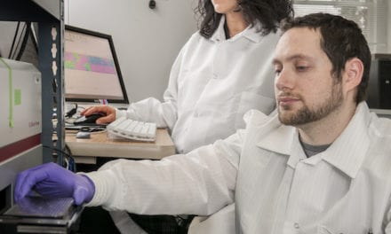 NIH Scientists Adapt New Brain Disease Test for Parkinson's, Dementia with Lewy Bodies