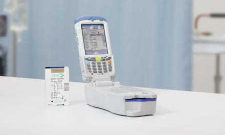 FDA Clears Siemens POC Blood Gas Tests